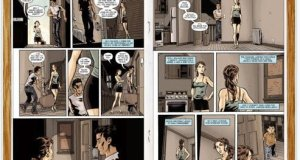 Browse and Read Electronic Comics on iPad
