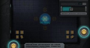 Change Robokill Joystick Location