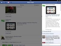 Facebook App for iPad (3)