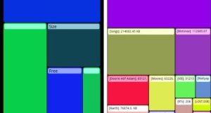 Free File manager for Android with Visual representations