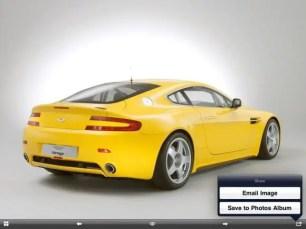 Share HD Wallpaper iPad