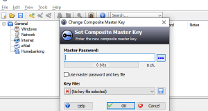 Portable Password Manager Windows