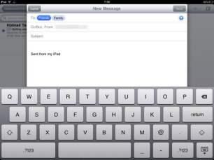 Mailshot Group Email
