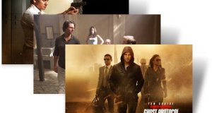 Missong Impossible Ghost Protocol