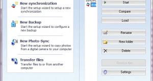 folder sync software windows 10