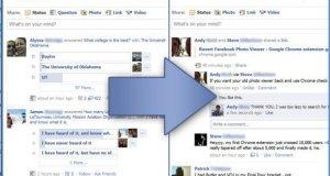 Remove Facebook Questions