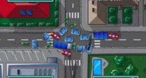 Traffic Master Game