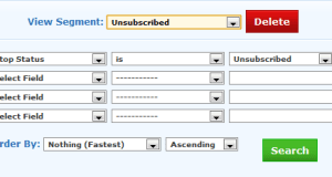 Unsubscribed Email Subscribers Aweber