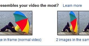 Which Figure Resembles your video the most