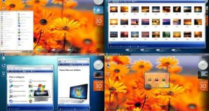 Download Free Windows XP Themes