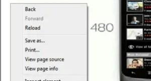 YouTube HTML 5