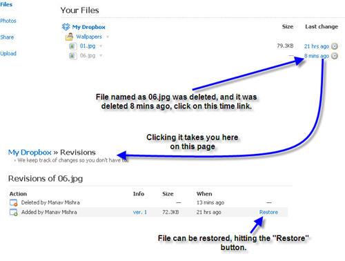 file-versions