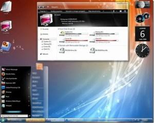 Sico theme for windows7