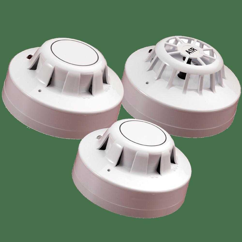 medium resolution of series 65 conventional detector range