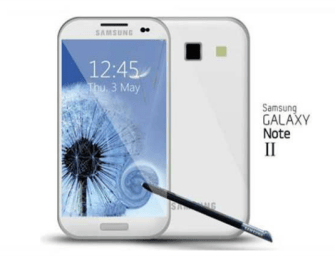 Samsung Galaxy Note 2 Releasing on August 15?