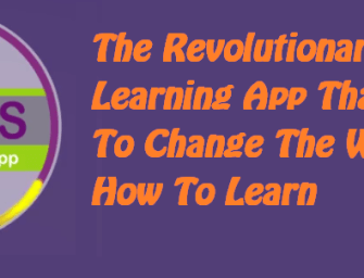 The Revolutionary Learning App That Aims To Change The World How To Learn