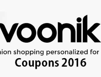 Gear up for these Amazing Voonik Coupons