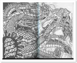 Saint Seiya Manga en descarga (tomos 11 y 12)