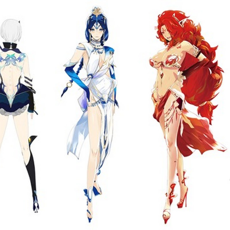 Deception IV: Blood Ties – 3 avances del juego