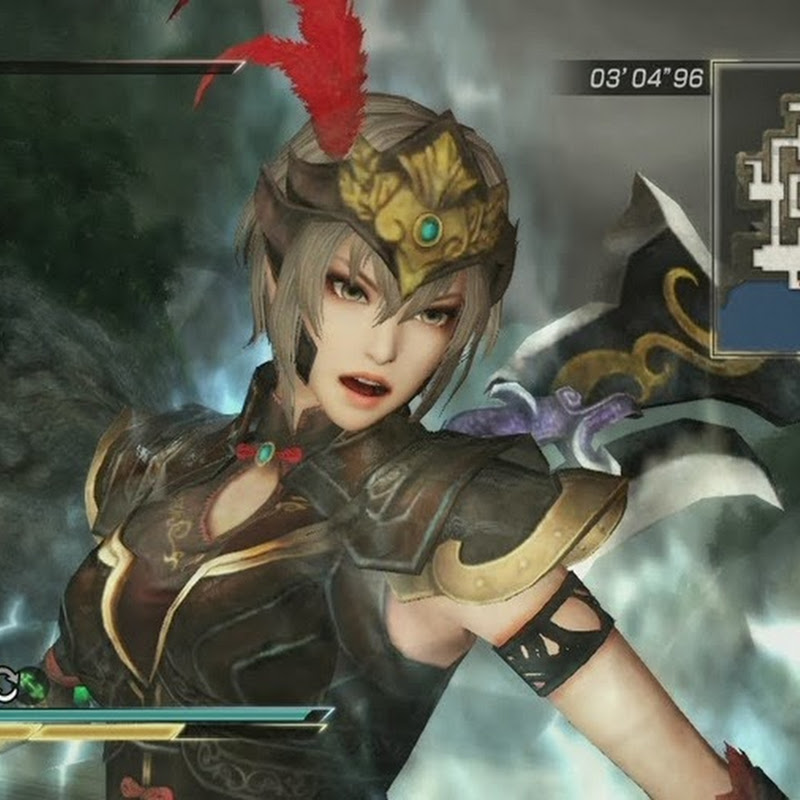 Dynasty Warriors 8: Xtreme Legends – video de 8 minutos del juego