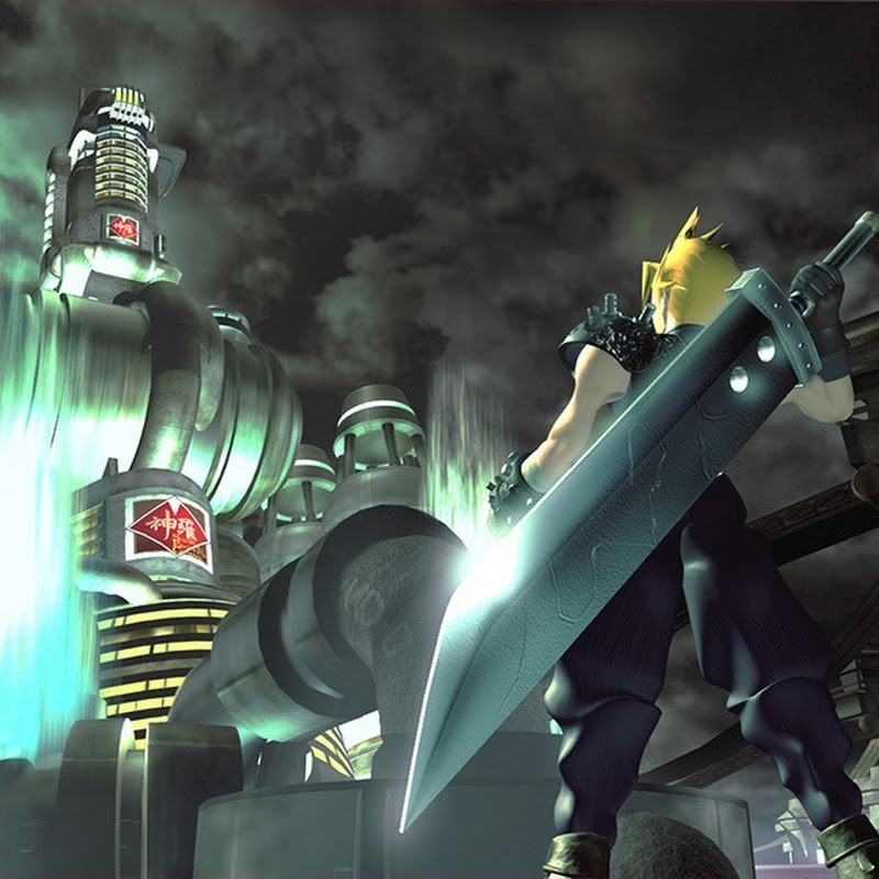 Final Fantasy VII saldrá para PlayStation 4 en 2015