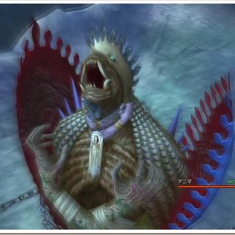 Final Fantasy X | X-2 HD Remaster – otros 5 trailers