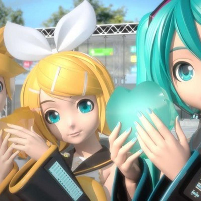 "Más detalles de ""Hatsune Miku: Project DIVA F 2nd"" (PSVita)"
