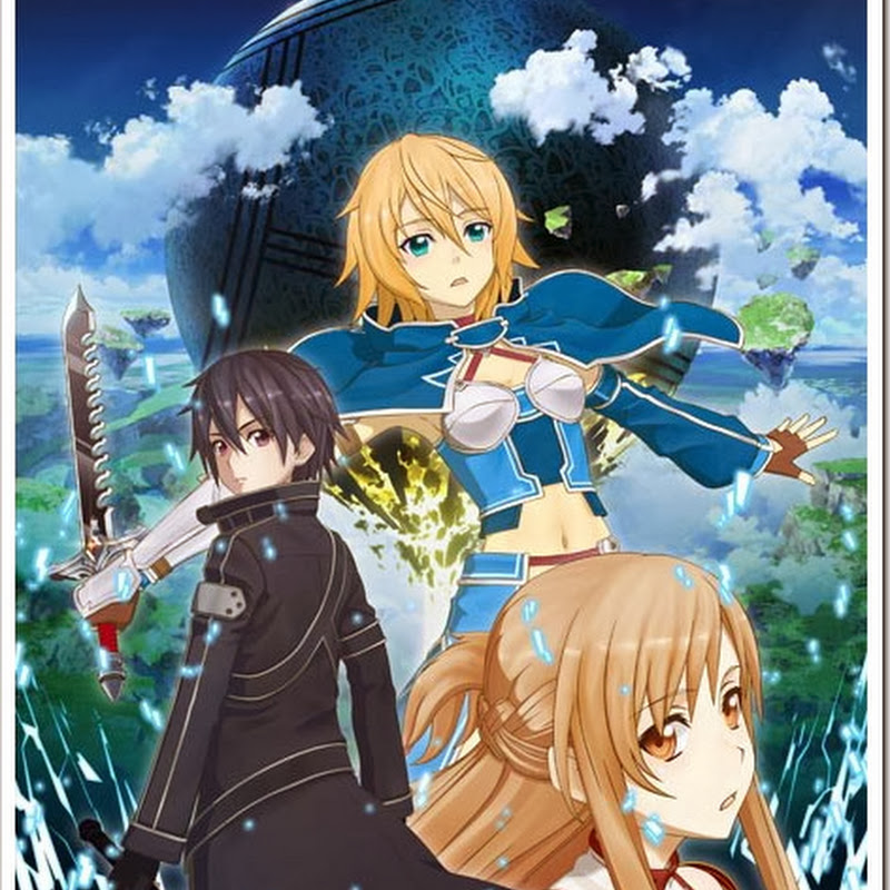 Sword Art Online: Hollow Fragment para PlayStation Vita