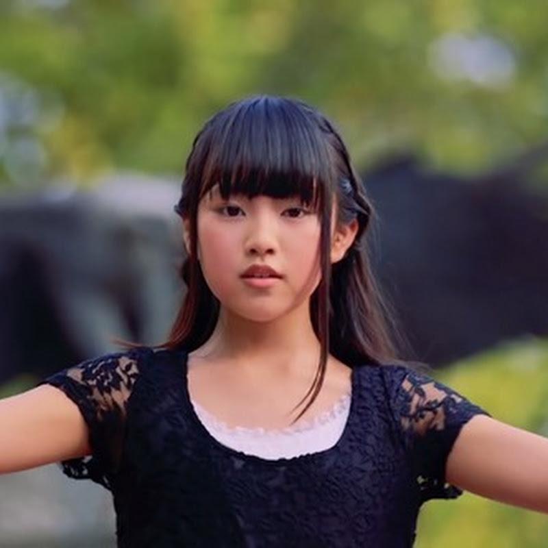 Kouzuki Anjyu – Mirai kei Innocence (dance cover)