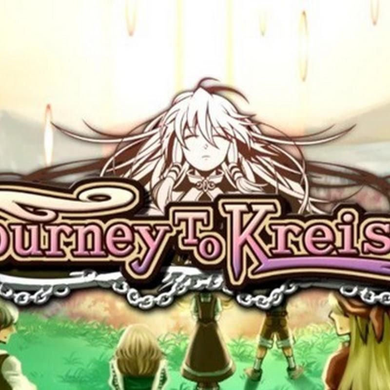 Journey to Kreisia llegará a occidente vía Nintendo 3DS eShop