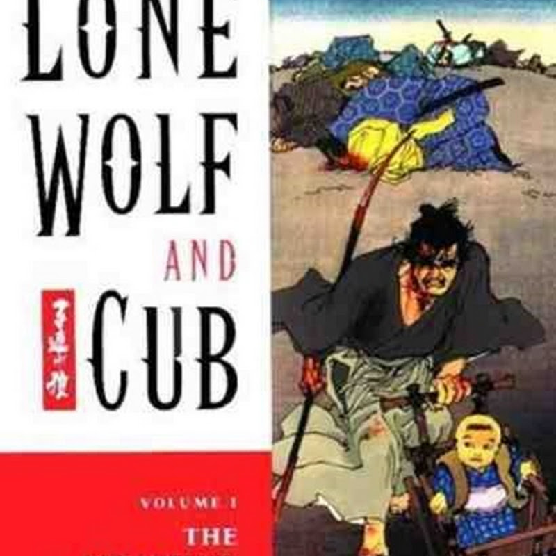 Kozure Oukami (Lone Wolf and Cub) será adaptada al Live Action