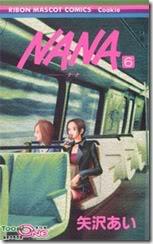 Nana, Manga en Descarga
