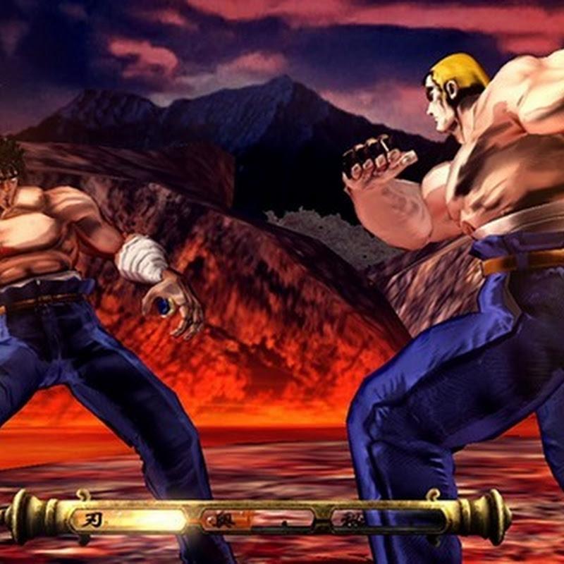 """""""Sakigake!! Otokojuku"""" saldrá para PlayStation 3 en febrero (trailers)"""