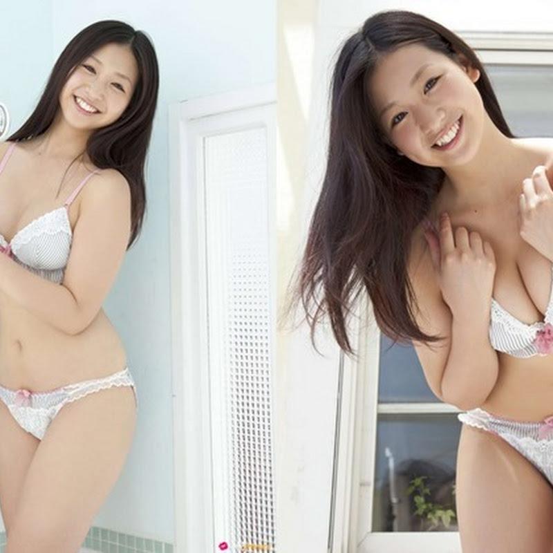 Sayama Ayaka – galería gravure