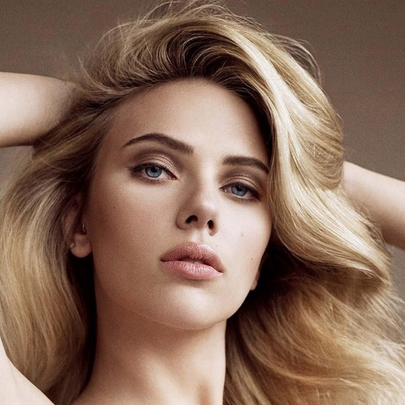 Scarlett Johansson protagonizará Ghost in the Shell