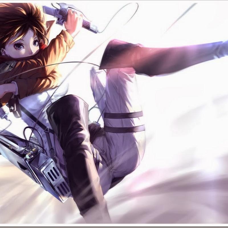Las series de Manga más vendidas del 2013