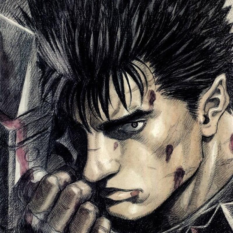 """Regresa el manga """"Berserk"""" después de 2 meses de inactividad"""