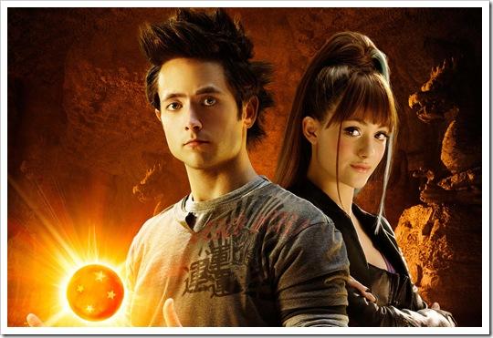 Dragon Ball Z Live Action – Primer Trailer