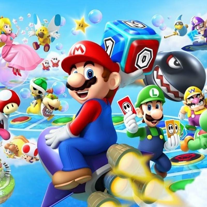 Nintendo NX – nuevo hardware de video juegos con nuevo concepto