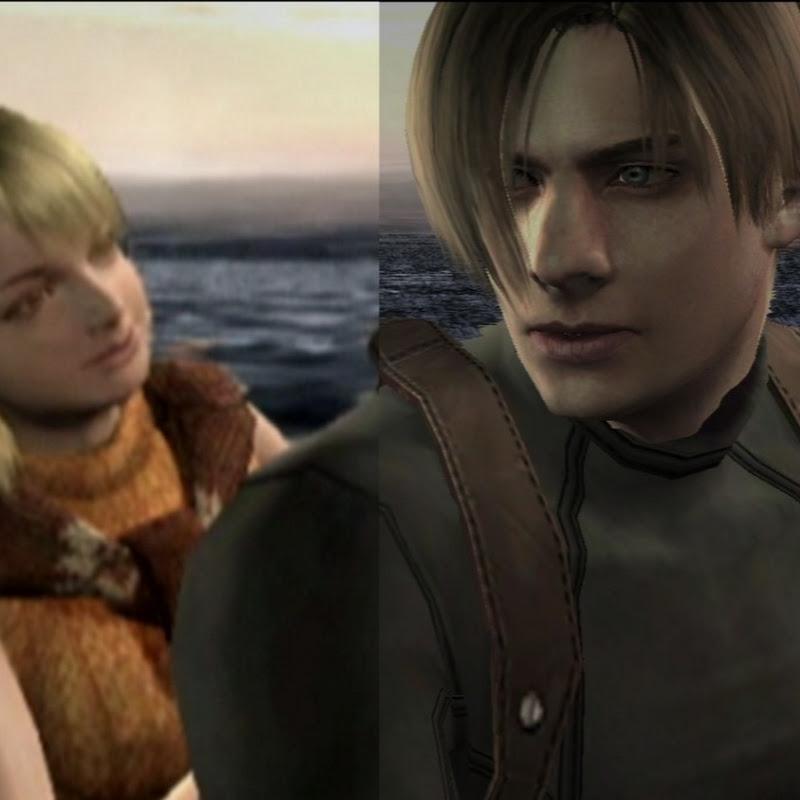 Resident Evil 4 en Alta Definición para PC