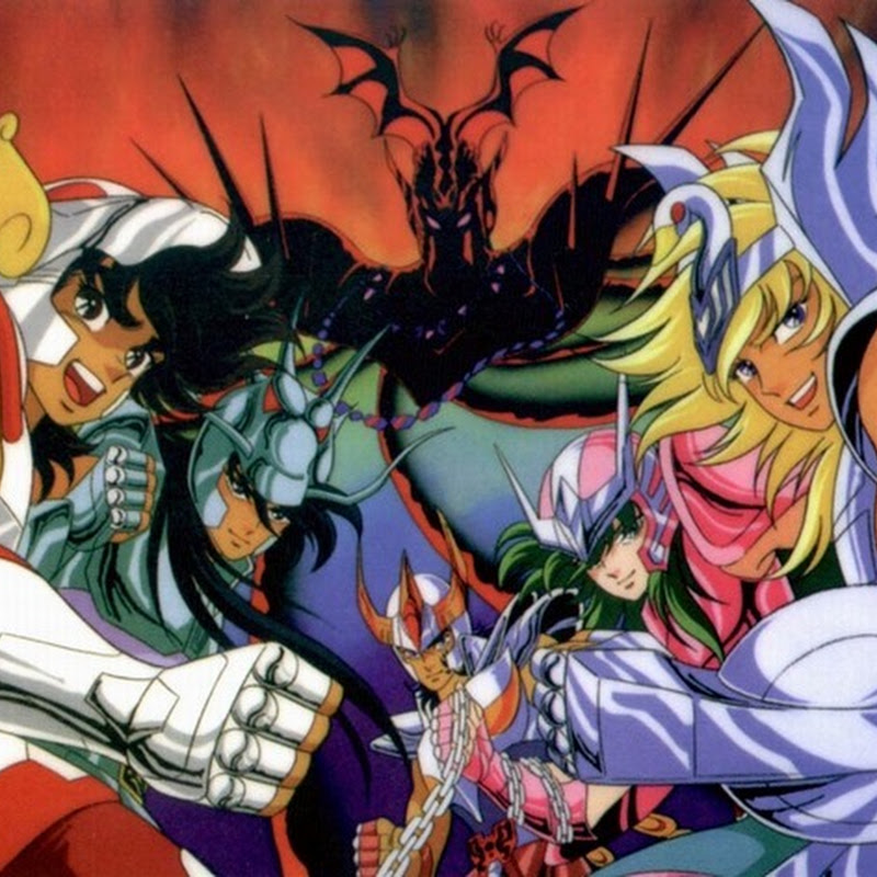"""Saint Seiya: Next Dimension"" termina su actual temporada del manga"