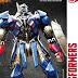 Optimus Prime y Bumblebee tamaño real en venta por 13,000usd