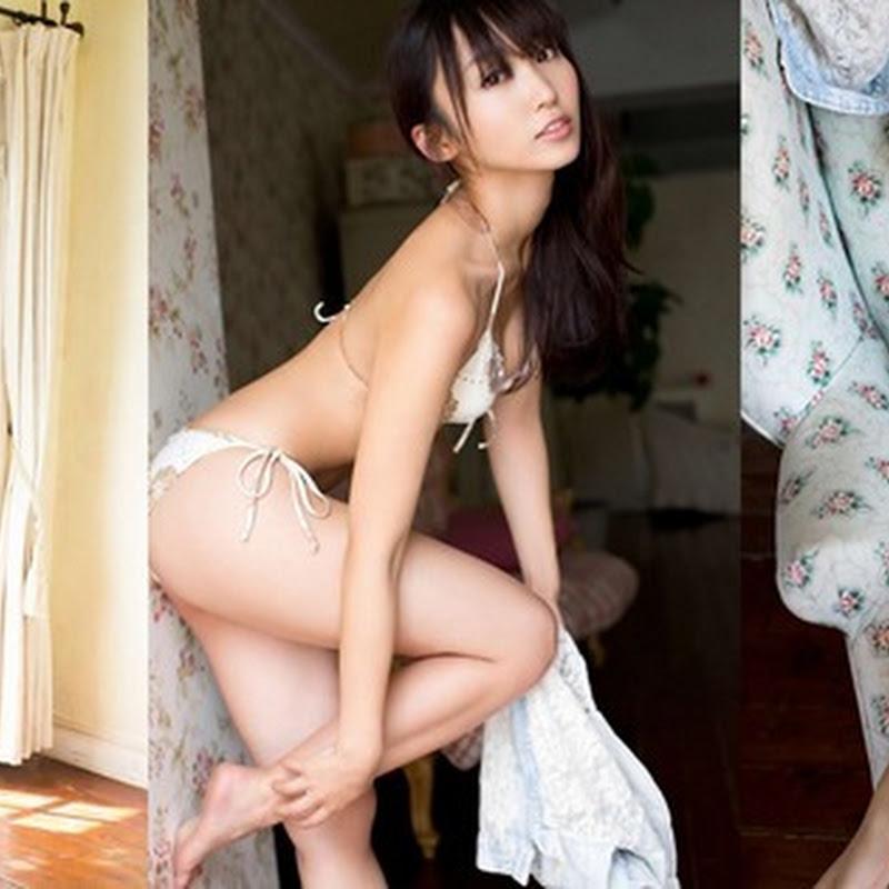 Yoshiki Risa – gravure gallery YS Web 568 1ª parte