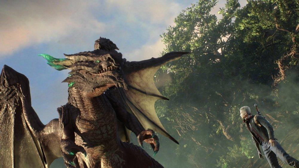 Scalebound para el Xbox One es cancelado