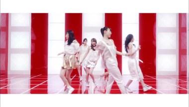 Haraeki Stage A - Aoi Aka (video musical versión corta) (12)