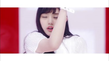 Haraeki Stage A - Aoi Aka (video musical versión corta) (14)