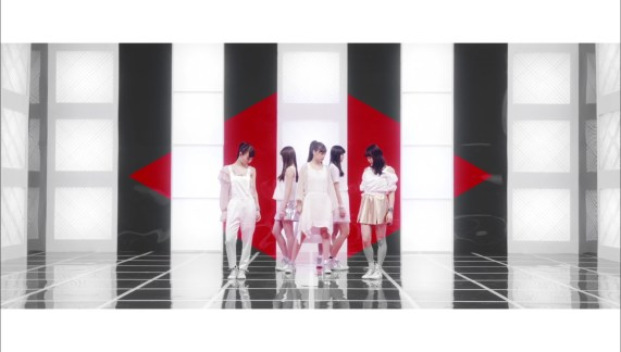Haraeki Stage A - Aoi Aka (video musical versión corta) (26)