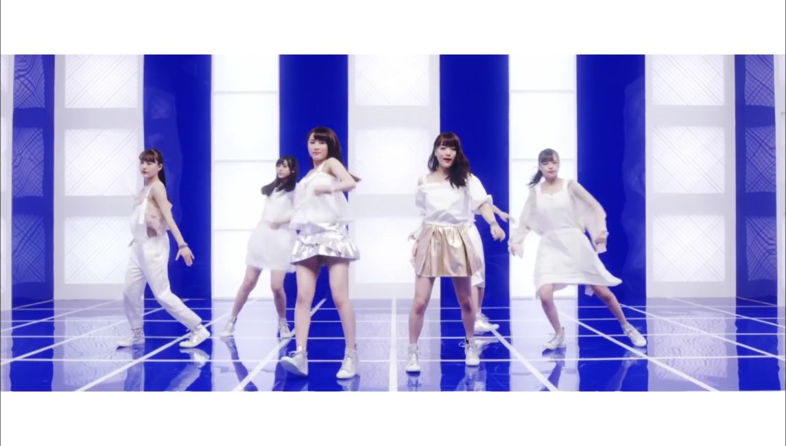 Haraeki Stage A - Aoi Aka (video musical versión corta) (27)
