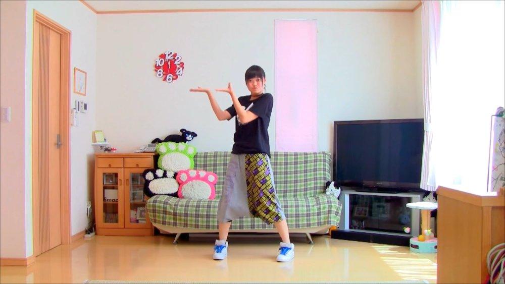Hima - Yomosugara Kimi Omofu (dance cover)