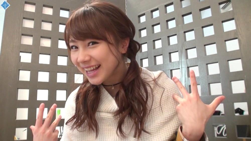 Ishida Ayumi - Morning Musume